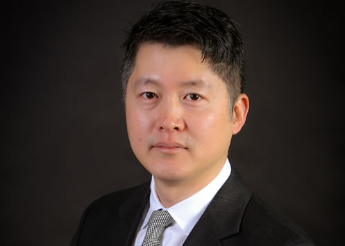 Dr. Victor Han