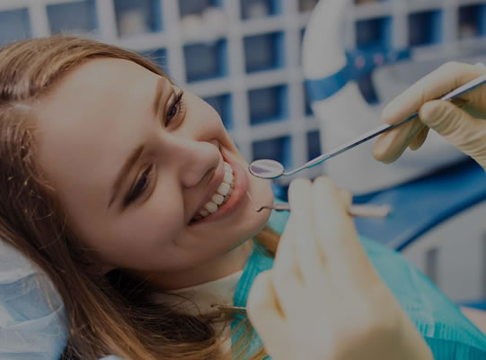 Dental Crown Ashburn Virginia