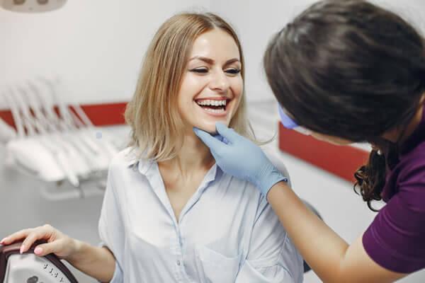 sterling dentist va